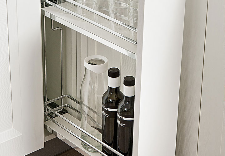 Vibo Galaxy Two Tier Pull-Out